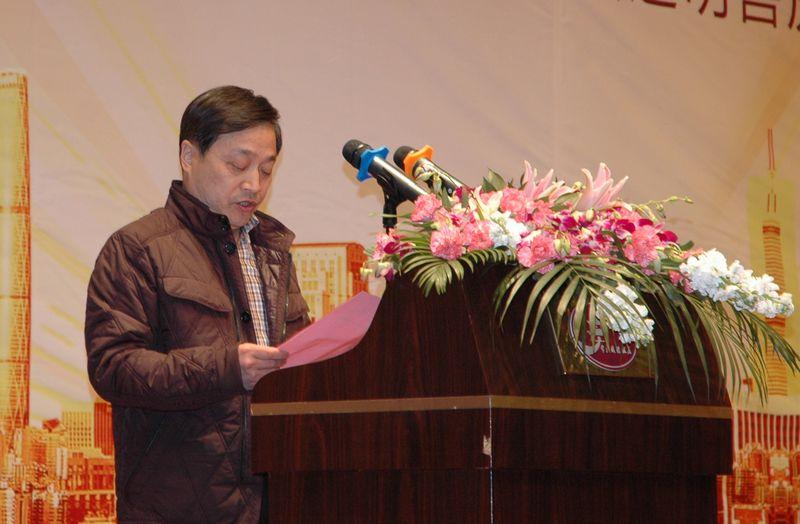 """""""2012年度常熟市房地产总评榜""""揭晓"""